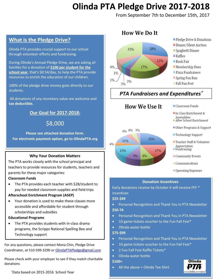 pledge flyer 2017-18